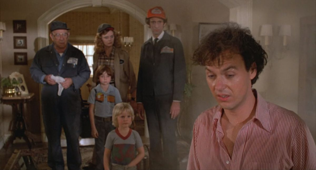 Mr Mom: an insider's retrospective